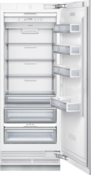 "Thermador T30IR800SP 30"" Built-In Fresh Food Column"