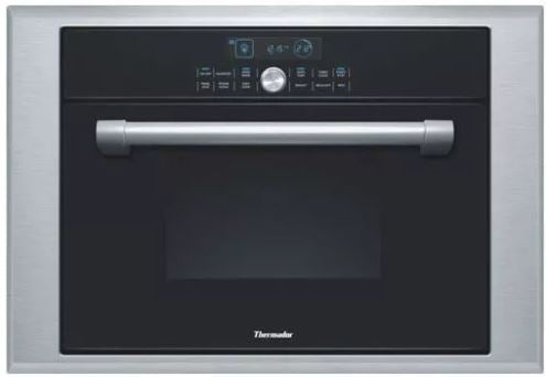 Thermador Masterpiece Series MES301HP 24 Inch Single Combination Steam/Convection Wall Oven