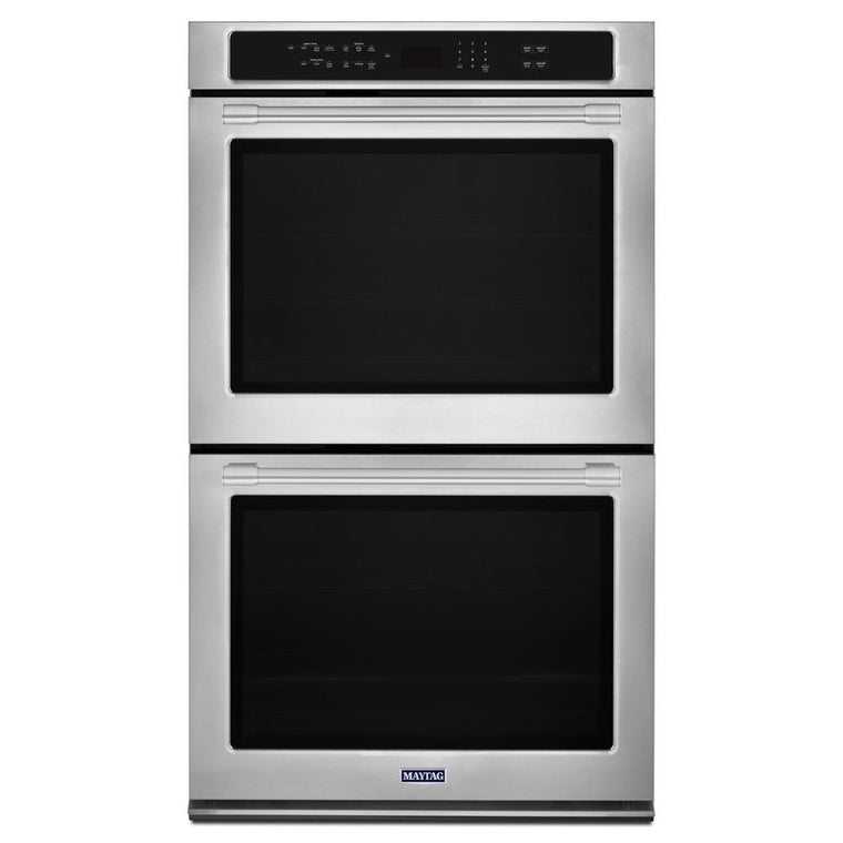 Maytag MEW9630FZ 30 Inch Double Electric Wall Oven