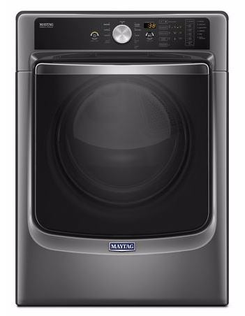 Maytag MGD8200FC Large Capacity Dryer with Refresh Cycle DRYER MAYTAG