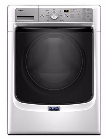 Maytag MHW5500FW Front Load Washer with Fresh Hold WASHER MAYTAG