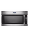 MAYTAG MMV4205FZ OVER-THE-RANGE MICROWAVE WITH SENSOR COOKING - 2.0 CU. FT.
