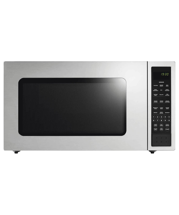 "FISHER & PAYKEL MO-24SS-3Y 24"" Traditional Microwave"