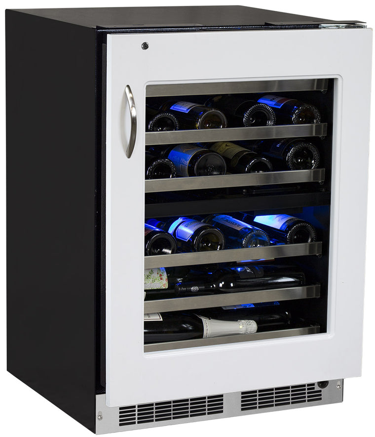 Wine Cooler Mountain Land Design