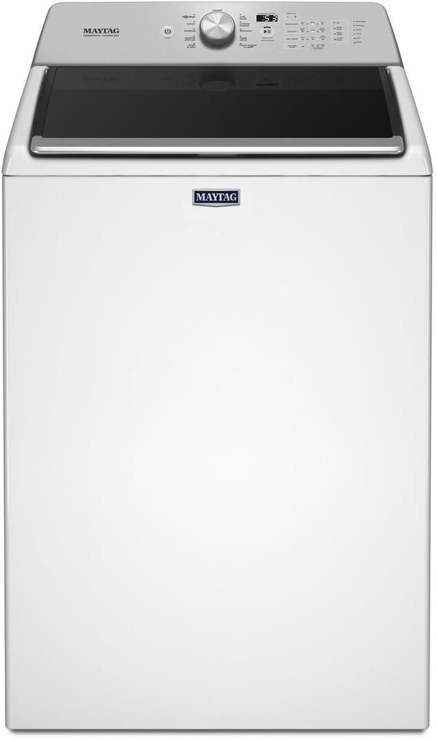Maytag MVWB766FW 28 Inch Top Load Washer
