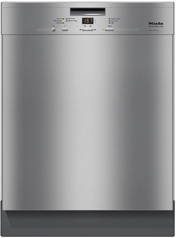 Miele Classic Plus G4926SCUCLST Full Console Dishwasher