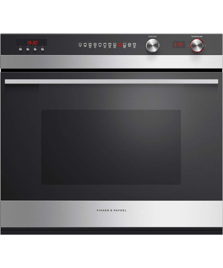 FISHER & PAYKEL OB30SDEPX3_N  Built-in Oven 30""