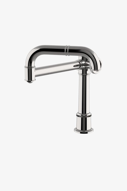 WATERWORKS OTPF20 On Tap Deck Mounted Articulated Pot Filler
