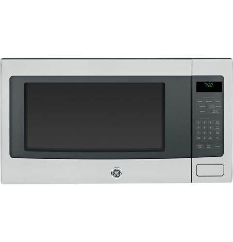 GE PEB7226SFSS Profile™ Series 2.2 Cu. Ft. Countertop Microwave Oven