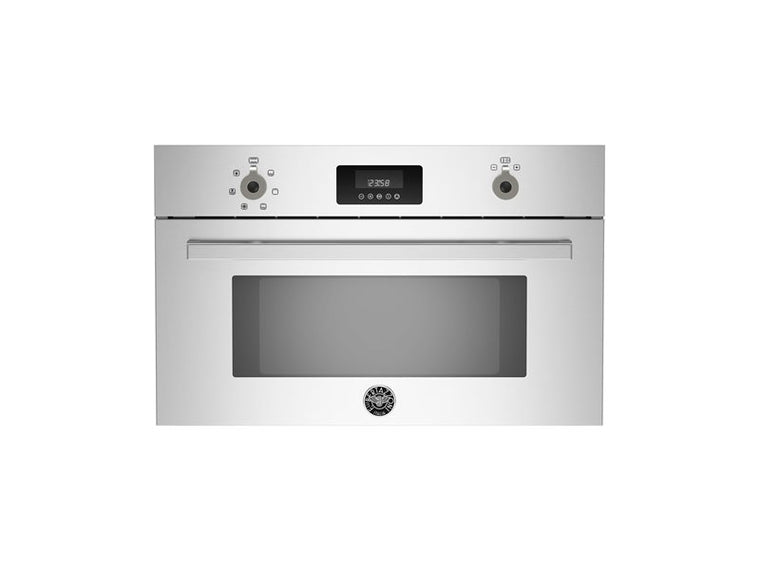 Bertazzoni 30 Convection Steam Oven Professional Series PROCS30X