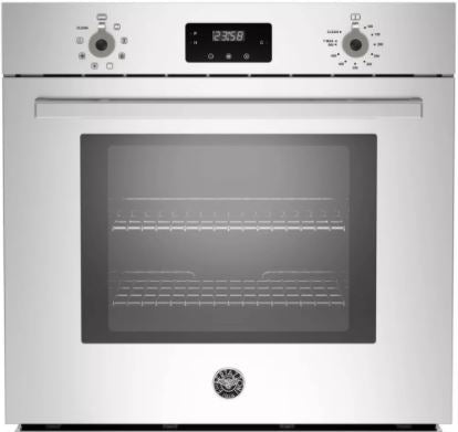 Bertazzoni Professional Series PROFS30XV 30 Inch Single Electric Wall Oven