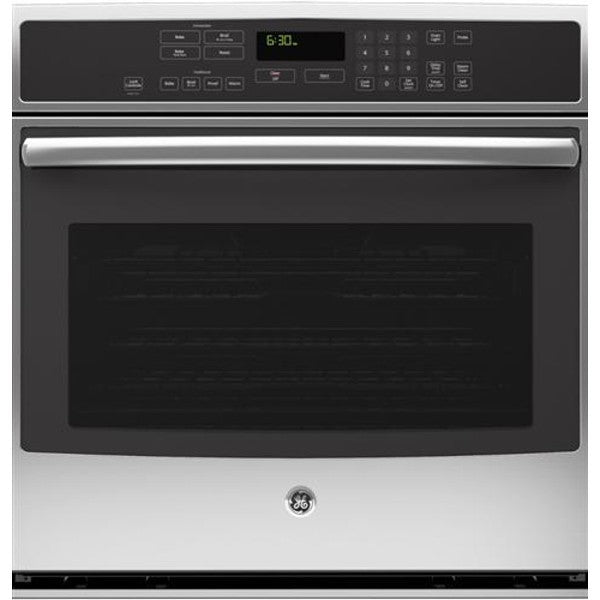 GE Profile PT7050SFSS 30 Inch Single Electric Wall Oven