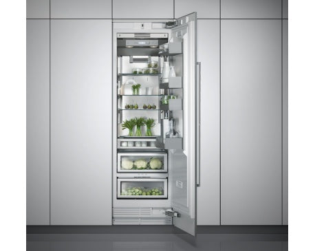 Gaggenau Vario 400 Series RC462701 24 Inch Built-In Refrigerator Column