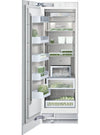 Gaggenau RF461700 24 Inch Built-in Fully Integrated Freezer