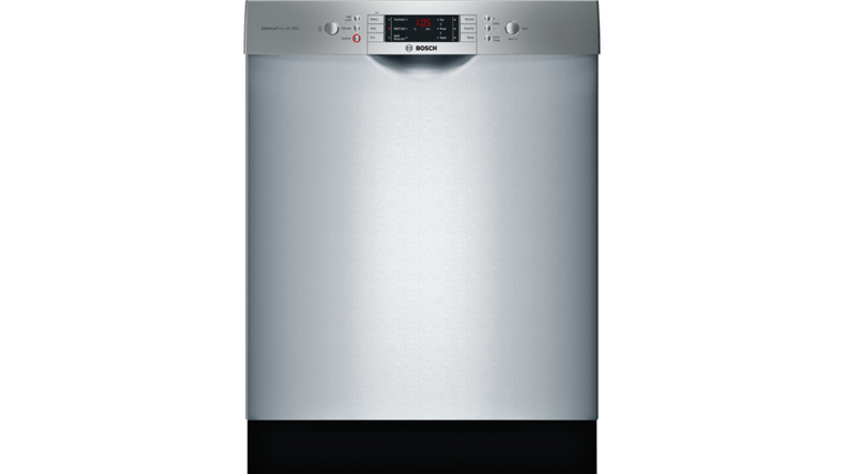 BOSCH SGE68U55UC 800 Series BUILT-IN DISHWASHER