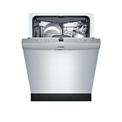 Bosch 300 DLX Series SHS863WD5N Dishwasher