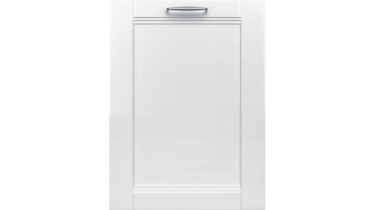BOSCH SHV863WD3N 300 Series Custom Panel Ready DISHWASHER