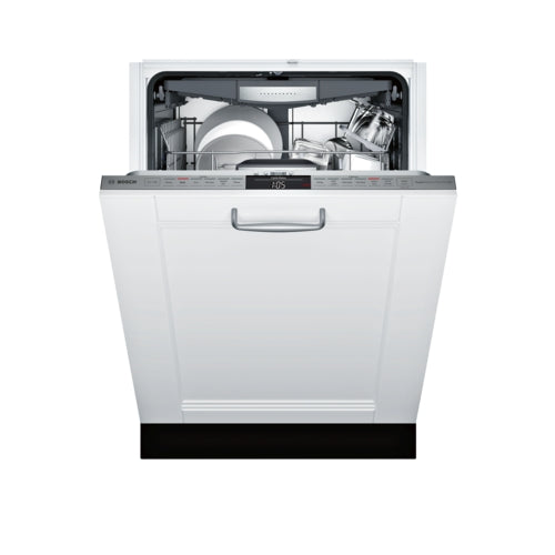 Bosch 800 DLX Series SHV878WD3N Fully Integrated Dishwashe