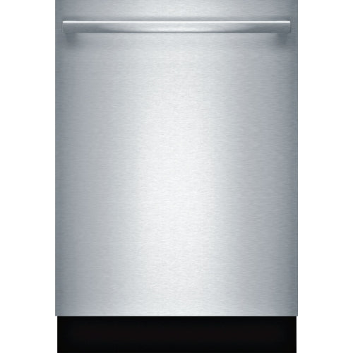 Bosch Ascenta DLX Series SHX5AVL5UC Fully Integrated Dishwasher