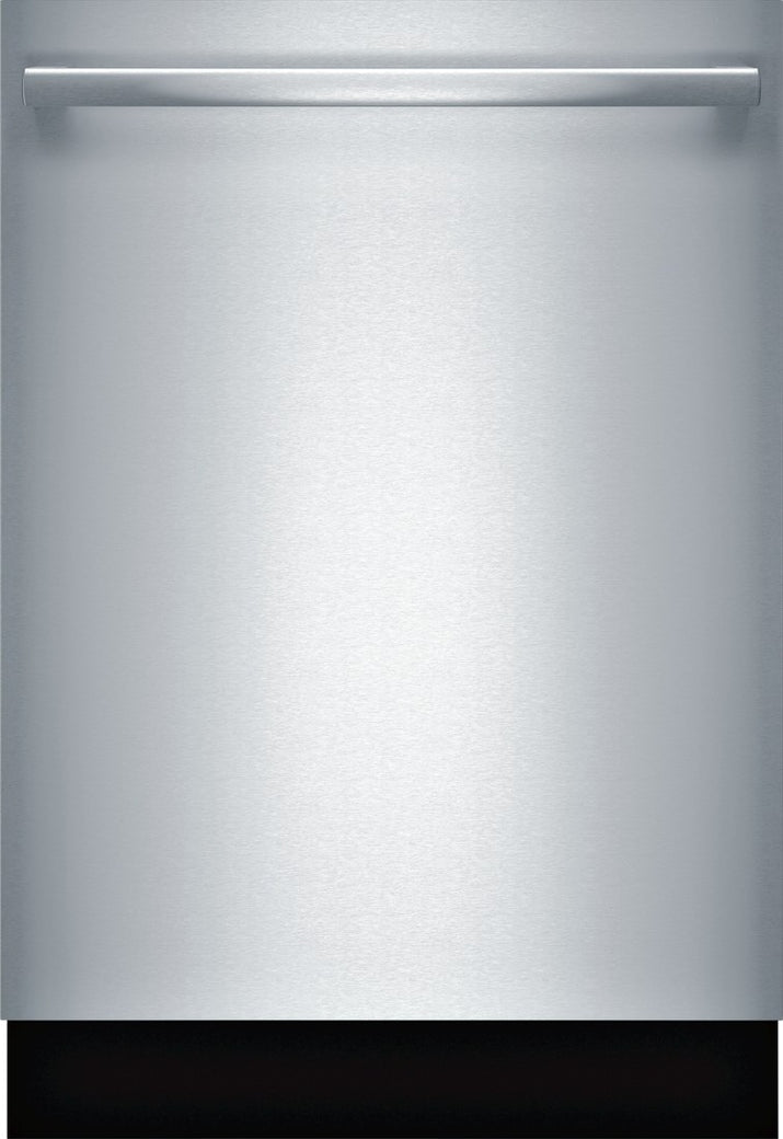 Bosch 800 DLX Series SHX878WD5N Fully Integrated Dishwasher