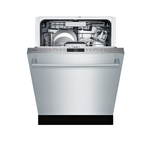 Bosch Benchmark Series SHX87PW55N Fully Integrated Dishwasher