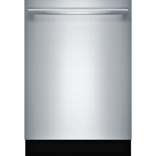 Bosch 800 Series SHXM98W75N Fully Integrated Dishwasher