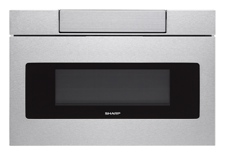 SHARP SMD2470AS 24 IN. STAINLESS STEEL MICROWAVE DRAWER OVEN