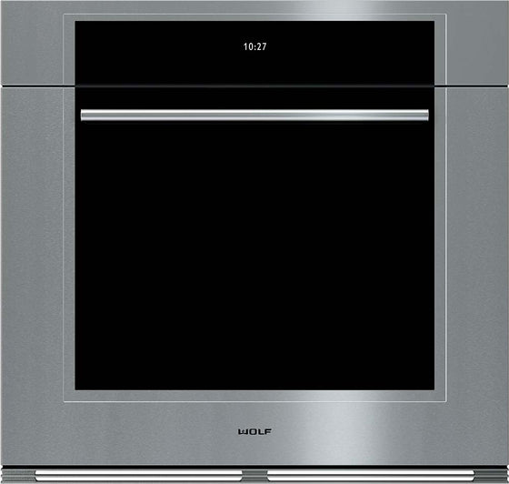 Wolf E Series SO30TESTH 30 Inch Single Electric Wall Oven