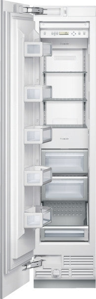 THERMADOR T18IF800SP 18 INCH BUILT-IN FREEZER COLUMN