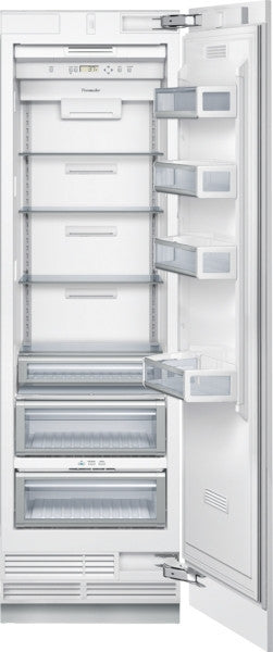 THERMADOR T24IR800SP 24 INCH BUILT-IN FRESH FOOD COLUMN