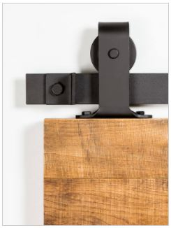 TOP MOUNT BARN DOOR HANGER