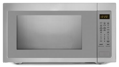 Whirlpool UMC5225DS 2.2 cu. ft. Countertop Microwave Oven