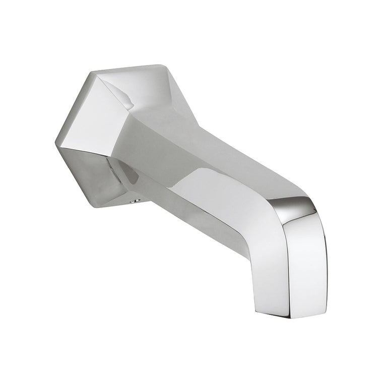 Waldorf Tub Spout