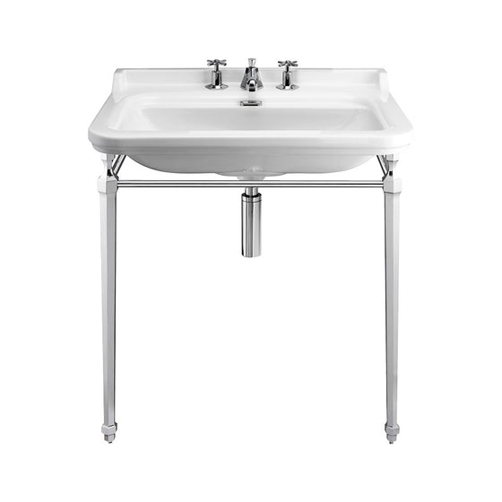 "Waldorf 31 1/2"" Sink Console Set"
