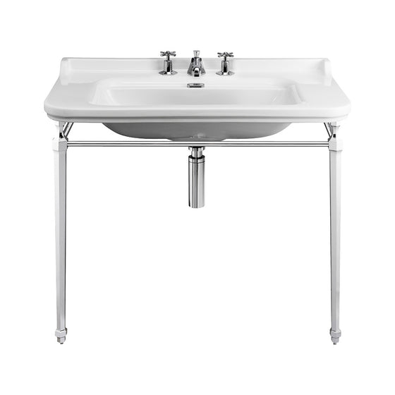 "Waldorf 39 1/2"" Sink Console Set"