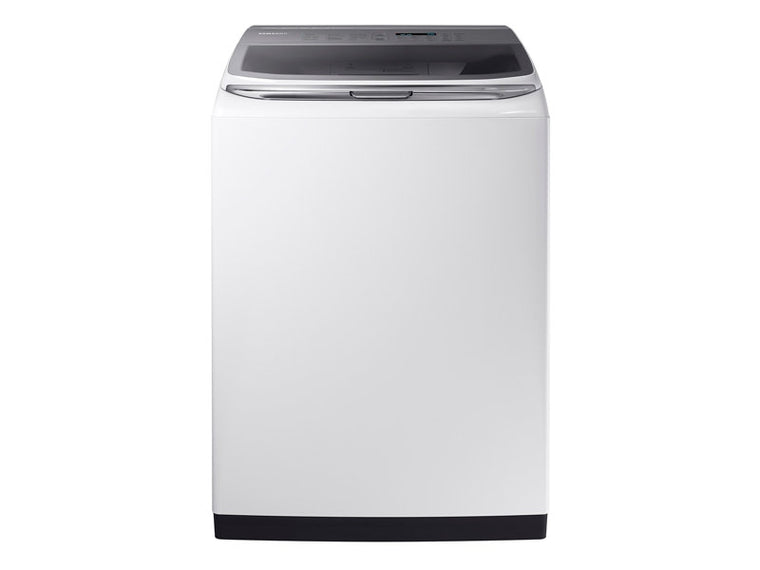 Samsung WA54M8750AW 27 Inch Top Load Washer