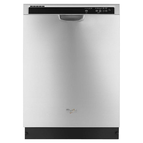 WHIRLPOOL WDF520PADM ENERGY STAR® Certified Dishwasher with 1-Hour Wash Cycle