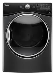 Whirlpool WED92HEFW 27 Inch 7.4 cu. ft. Electric Dryer