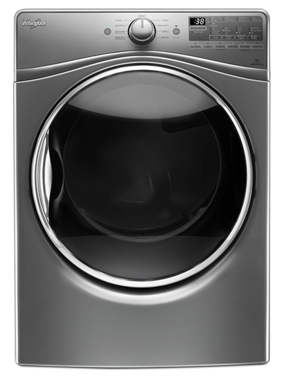 Whirlpool WED92HEFC 27 Inch 7.4 cu. ft. Electric Dryer