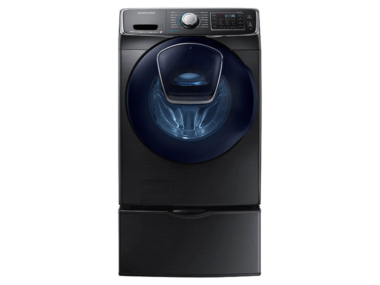 Samsung WF50K7500AV 27 Inch 5.0 cu. ft. Capacity Front-Load Washer