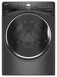 Whirlpool WFW92HEFBD 27 Inch 4.5 cu. ft. Front Load Washer