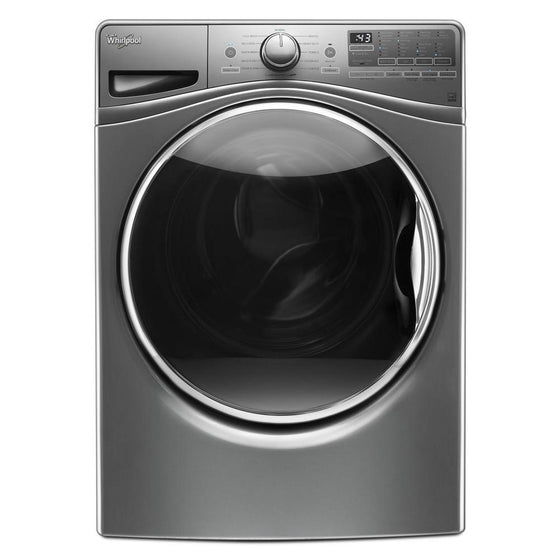 Whirlpool WFW92HEFC 27 Inch 4.5 cu. ft. Front Load Washer