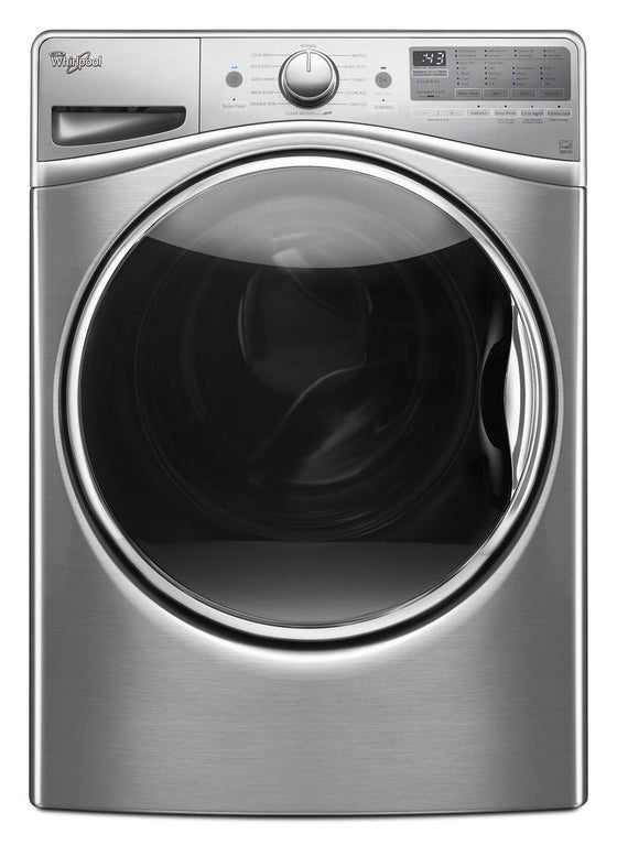 Whirlpool WFW92HEFU 27 Inch 4.5 cu. ft. Front Load Washer