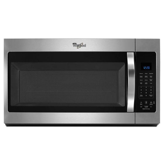 Whirlpool WMH32519FS 1.9 cu. ft. Over-the-Range Microwave