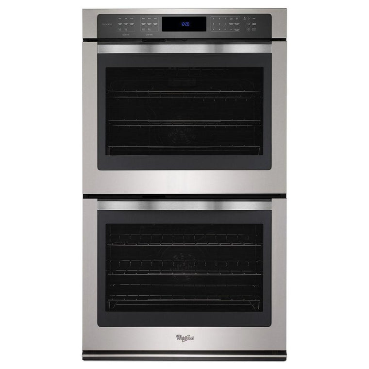 Whirlpool WOD97ES0ES 30 Inch Double Electric Wall Oven