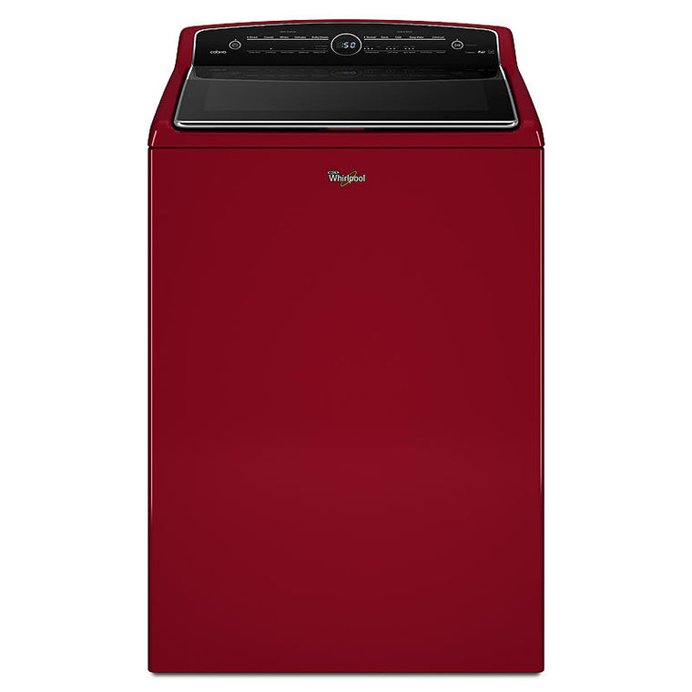Whirlpool Cabrio WTW8500DR 28 Inch 5.3 cu. ft. Top Load Washer
