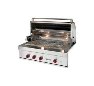 "Wolf OG42 42"" Outdoor Gas Grill"