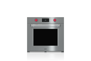 "Wolf SO30PM/S/PH 30"" M Series Professional Built-In Single Oven"