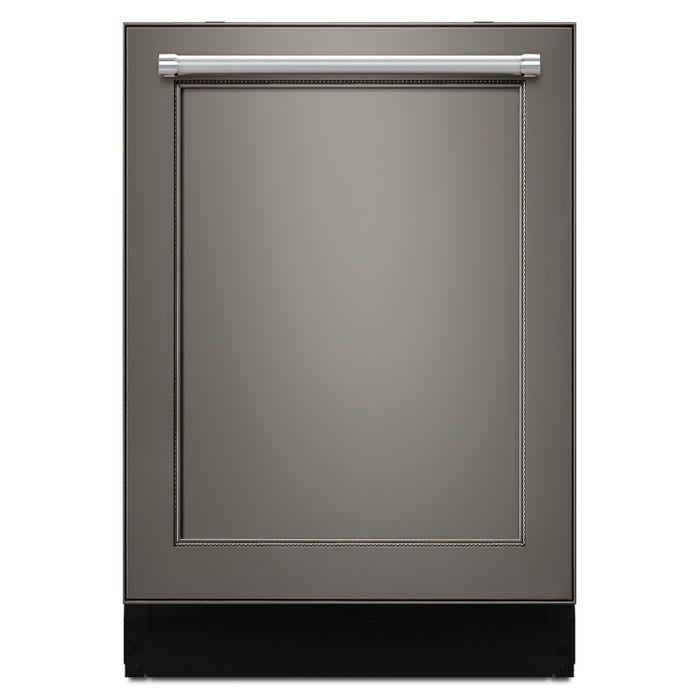 KITCHENAID KDTM504EPA 44 dBA Dishwasher with Panel-Ready Design