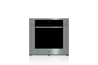 "Wolf SO30TM/S/TH 30"" M Series Transitional Built-In Single Oven"